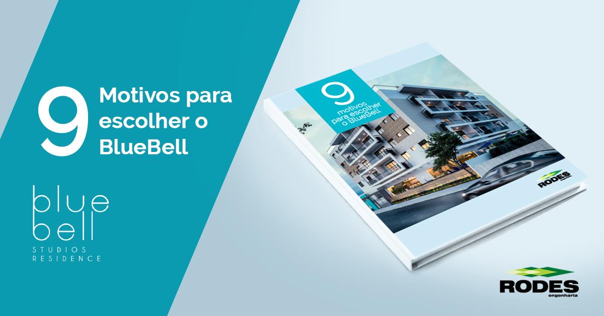 eBook: 9 motivos para escolher o BlueBell